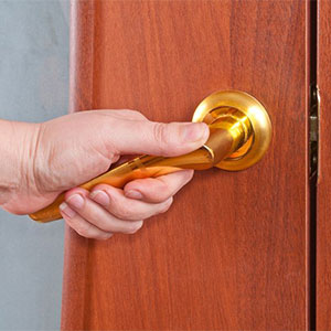 sécurisé votre porte, optimisé la sécurité de vos serrures